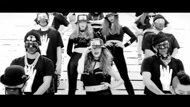 4Minute — Crazy видео