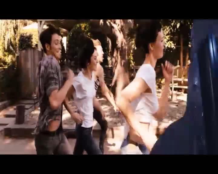 AFI — 17 Crimes видео