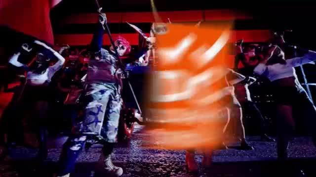 Bigbang — Bang Bang Bang видео