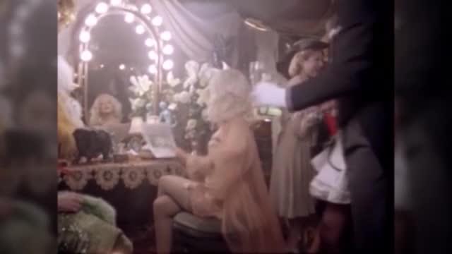 Christina Aguilera — Hurt видео