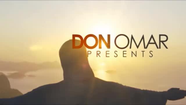 Don Omar — Taboo видео