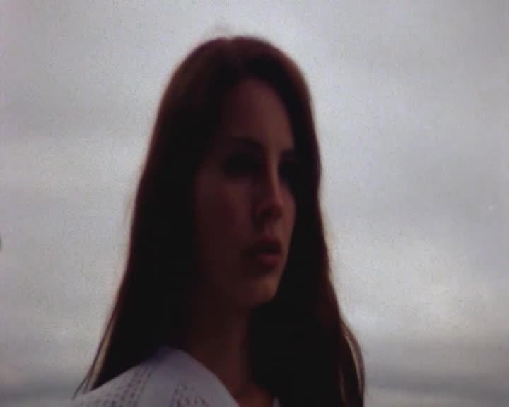 Lana Del Rey — Summertime Sadness видео