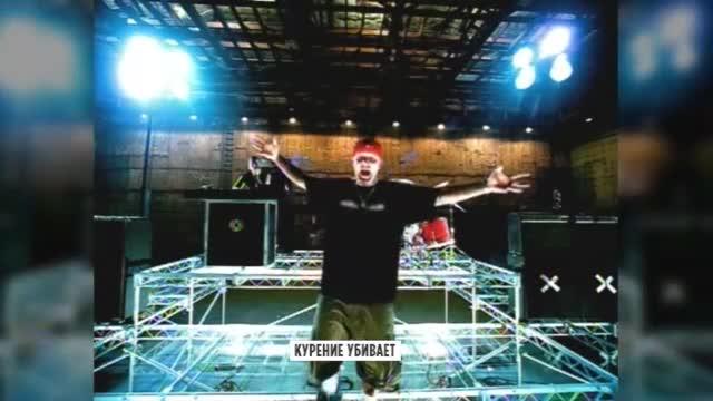Limp Bizkit — My Generation видео