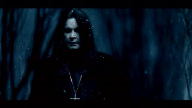 Ozzy Osbourne — Dreamer видео