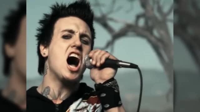 Papa Roach — Scars видео