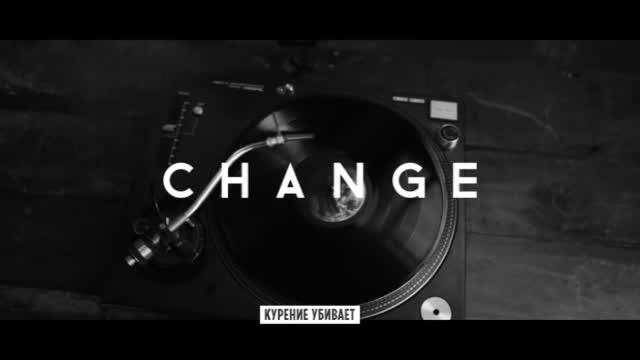 RM, Wale — Change видео