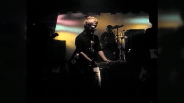 Radiohead — Creep видео