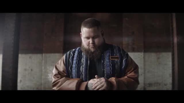 Rag'n'Bone Man — Human видео