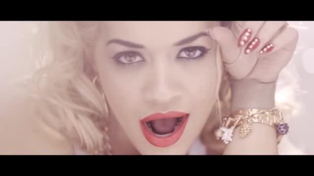 Rita Ora ft. Tinie Tempah — R.I.P видео