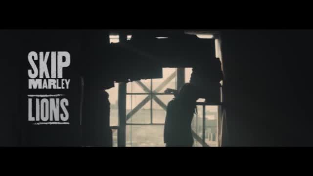 Skip Marley — Lions видео