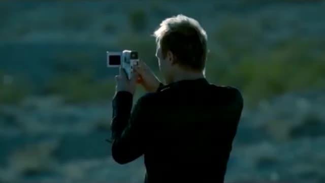 Sting — Desert Rose видео