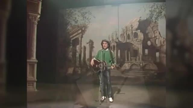 Toto Cutugno — L'Italiano видео