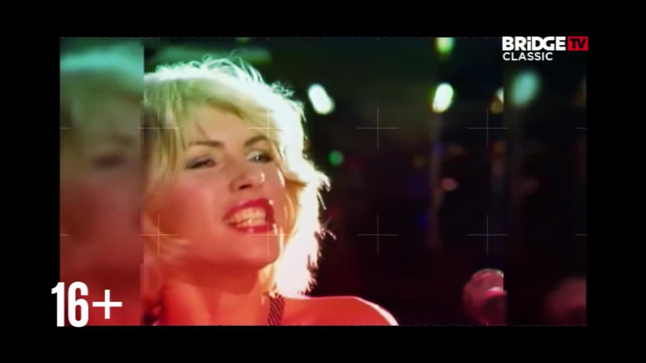 StarTime_Blondie видео