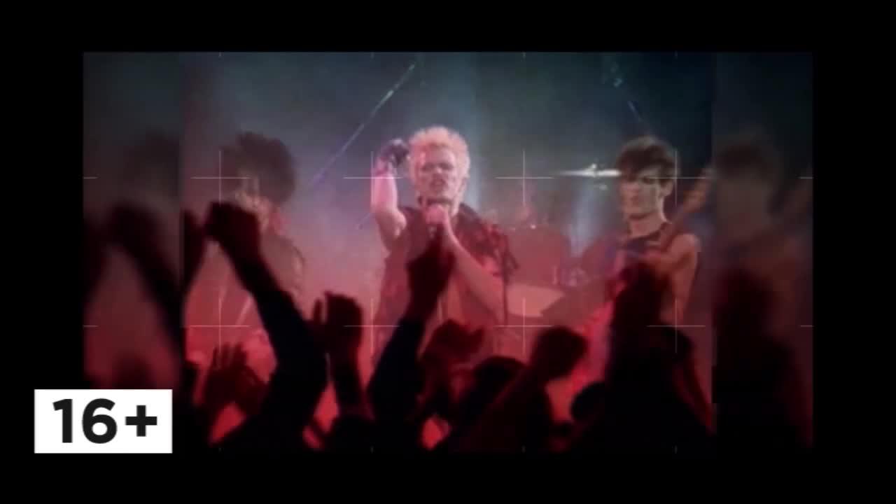 StarTime_Idol видео