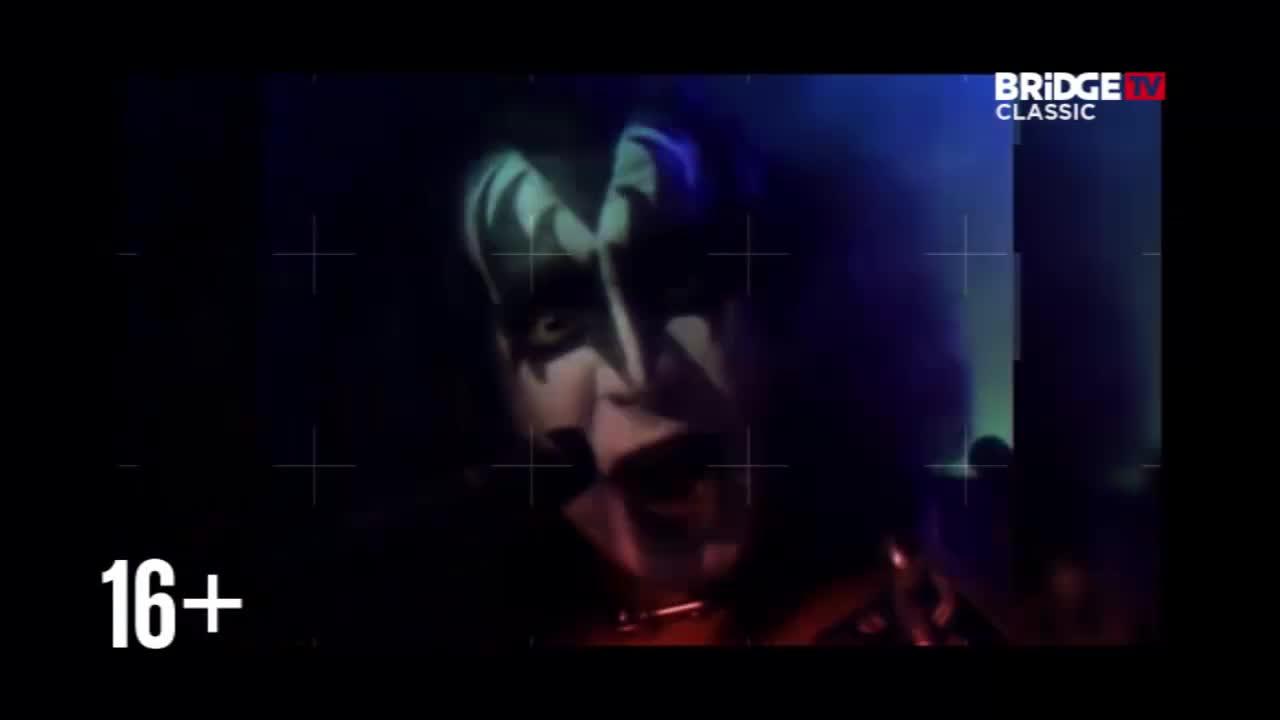 StarTime_Kiss видео