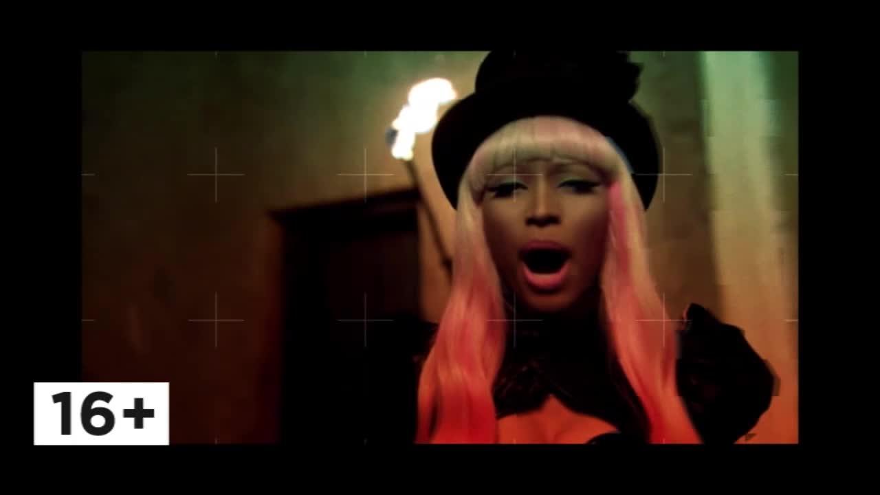 StarTime_Minaj видео