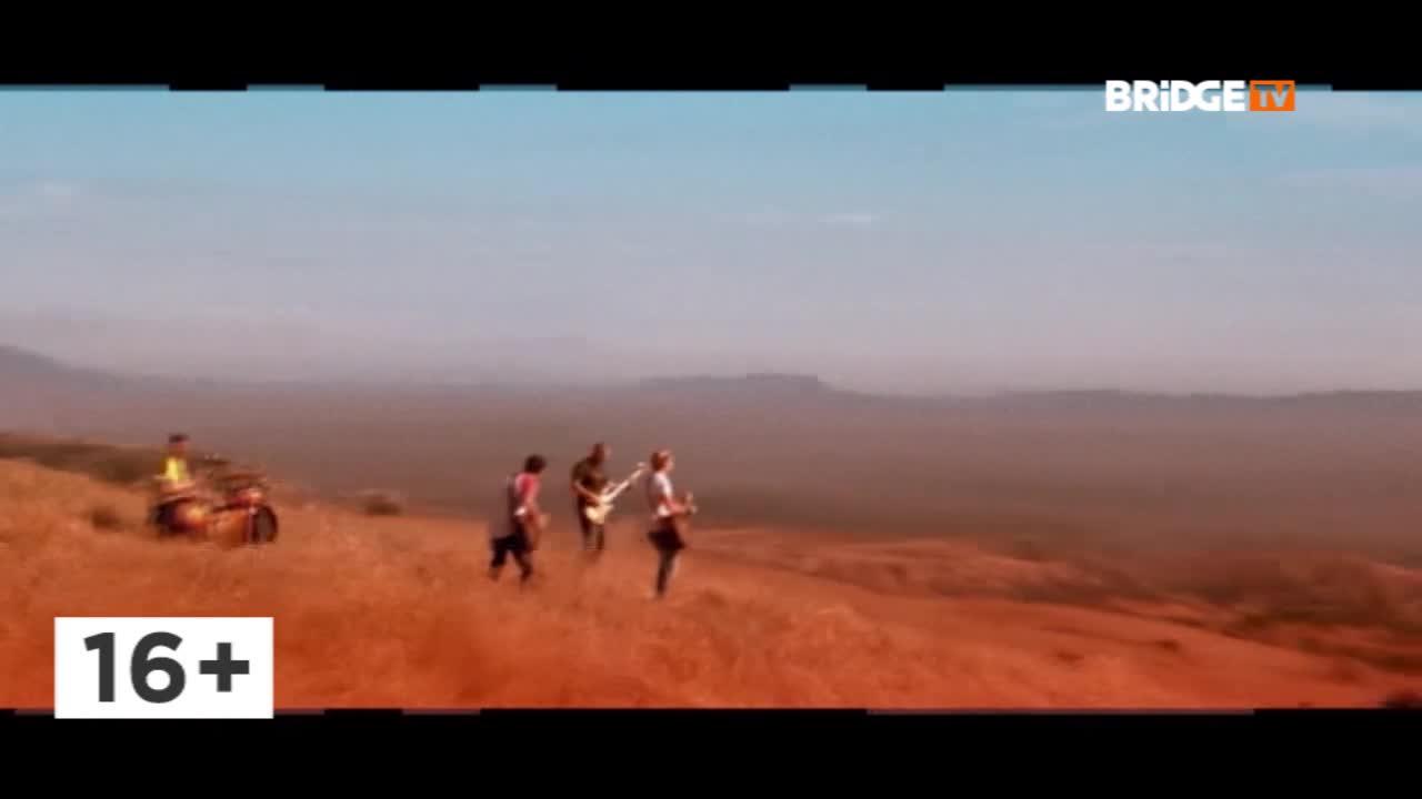 StarTime_Nickelback видео