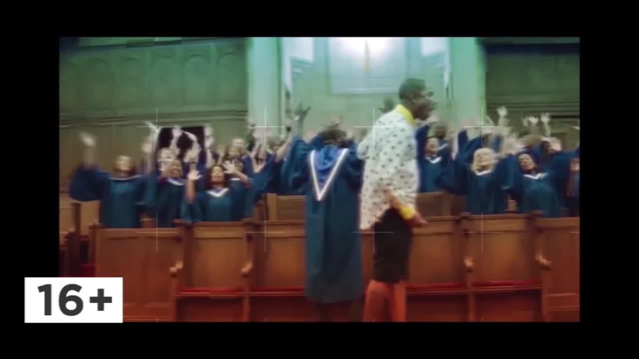 StarTime_Pharrell видео