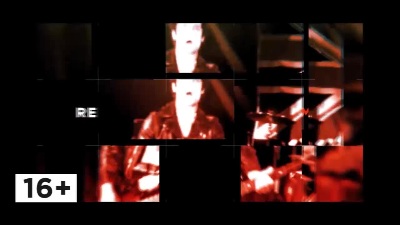 StarTime_RHCP видео