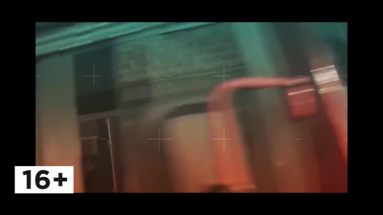 StarTime_Skrillex видео